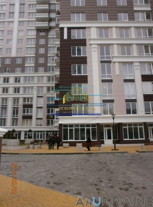 продажа однокомнатной квартиры номер A-57744 в Приморском районе, фото номер 5